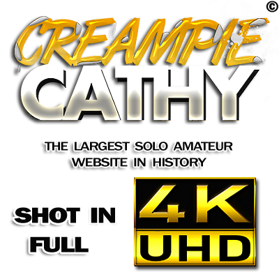 Xhamster creampie cathy mille